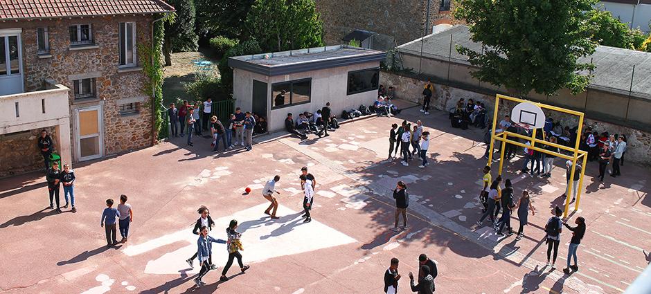 Collège Privé de Maillé