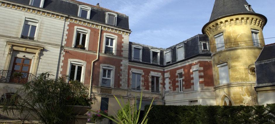 94310 - Orly - Apprentis d'Auteuil - Collège Poullart des Places