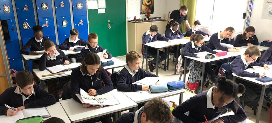 94100 - Saint-Maur-des-Fossés - Collège Saint Padre Pio (statut catholique hors contrat)