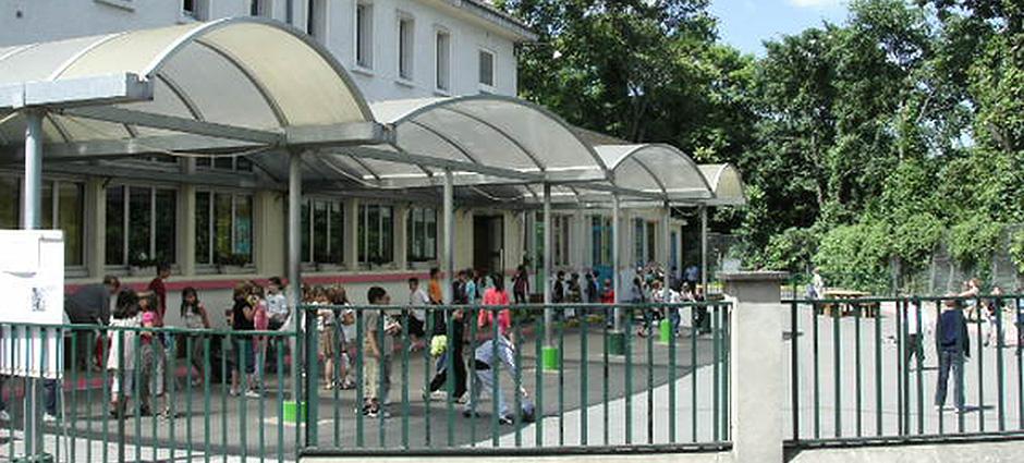94480 - Ablon-sur-Seine - École Privée Catholique du Sacré-Cœur