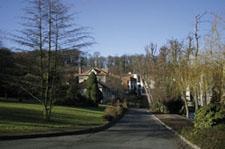 95117 - Sannois - Apprentis d'Auteuil - Internat Educatif et Scolaire du Collège privé Saint-Jean