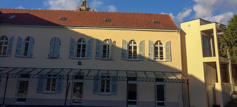 95260 - Beaumont-sur-Oise - École Privé Maternelle et Primaire  Sainte Jeanne d'Arc