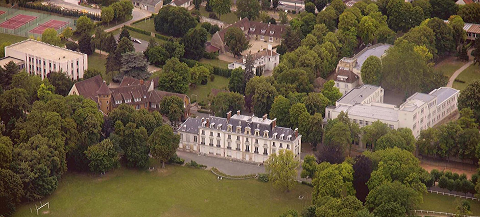 1 avenue de Verdun - 95300 PONTOISE