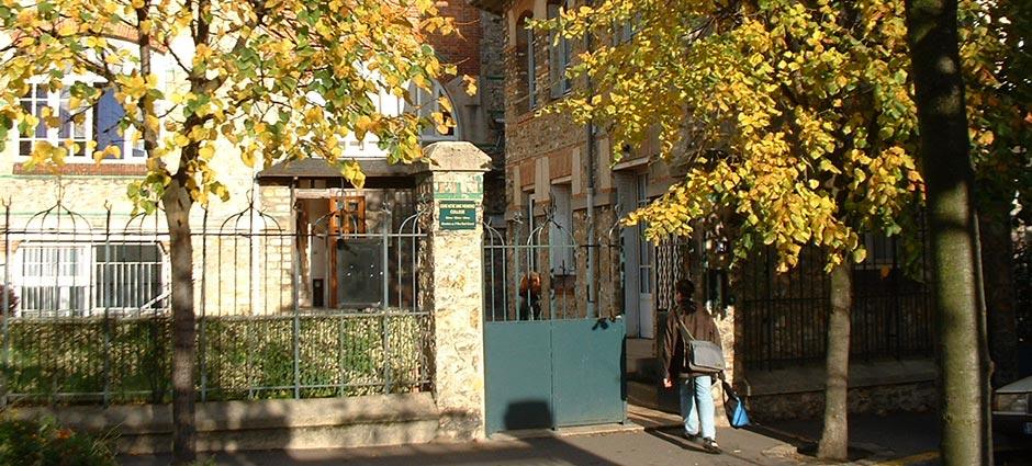 Collège Privé Notre-Dame Providence