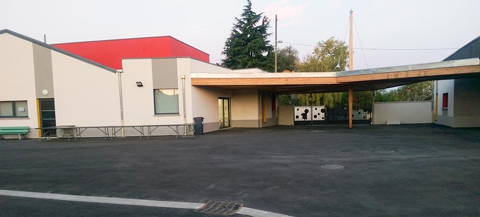 95220 - Herblay-sur-Seine - École Privée Sainte Jeanne-d'Arc