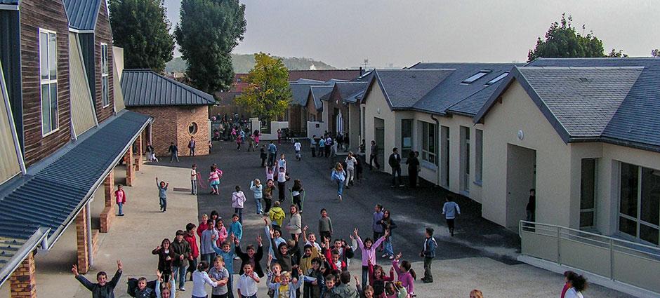 95240 - Cormeilles-en-Parisis - École Privée Saint-Charles
