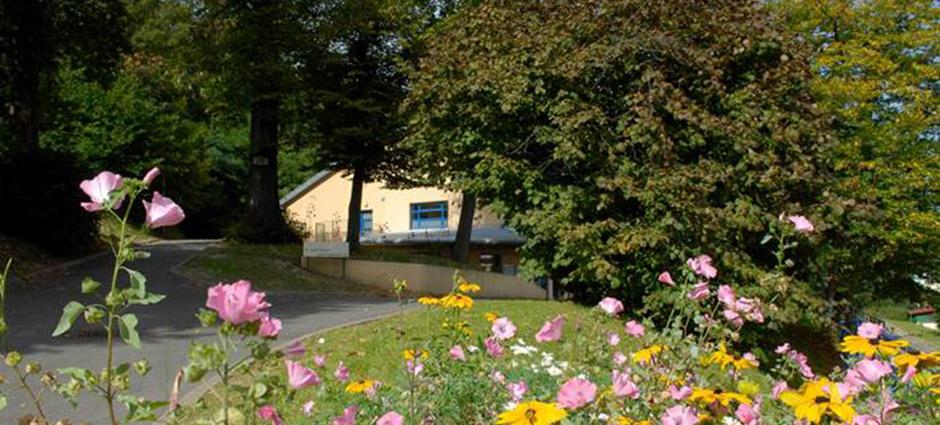 95117 - Sannois - Apprentis d'Auteuil - Internat Educatif et Scolaire du Lycée Professionnel et UFA privé Saint Jean