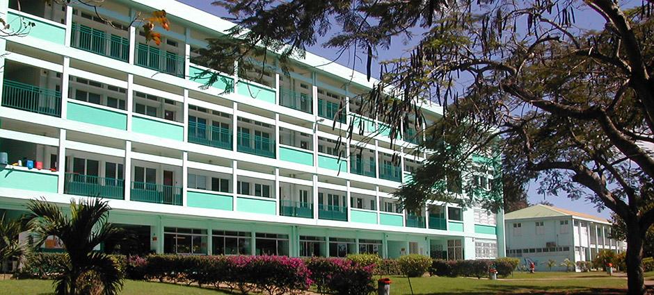 97122 - Baie-Mahault - Lycée Professionnel Privé Saint-Joseph-de-Cluny
