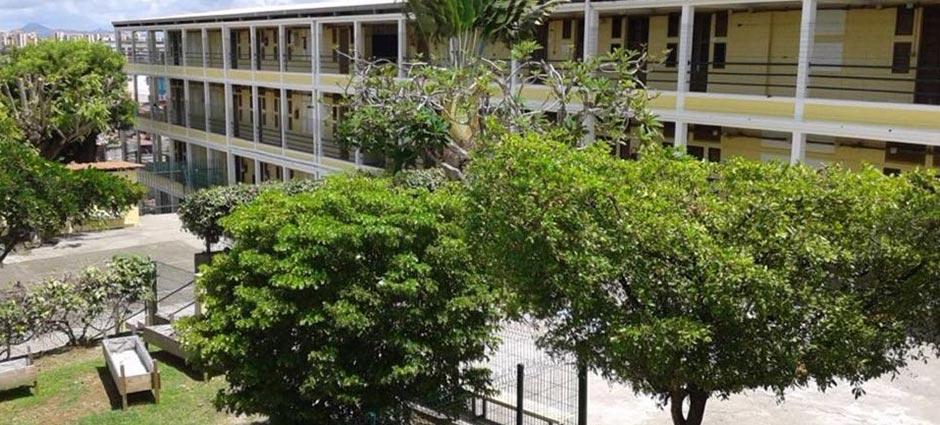 École Privée Catholique Séminaire - Collège Sainte Marie