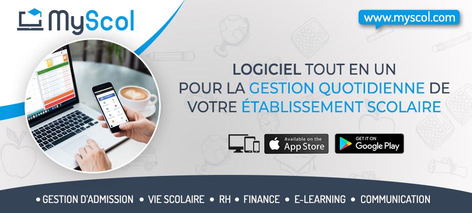 93120 - La Courneuve - Myscol