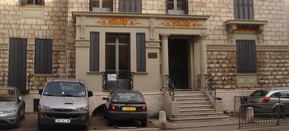 06000 - Nice - CRPS Bousquet