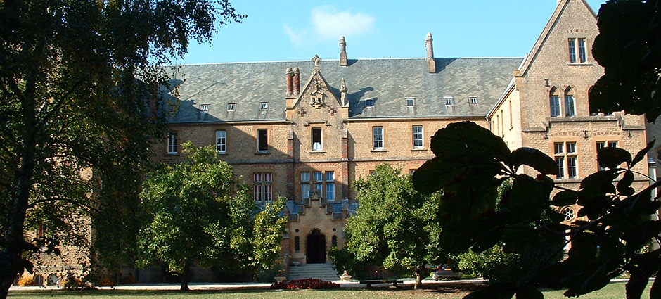 Collège Privé Mabillon