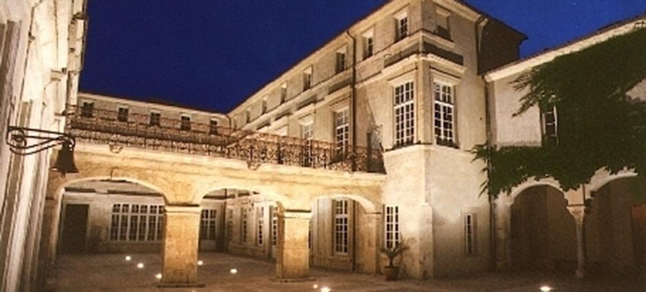 11108 - Narbonne - Lycée Privé Beauséjour
