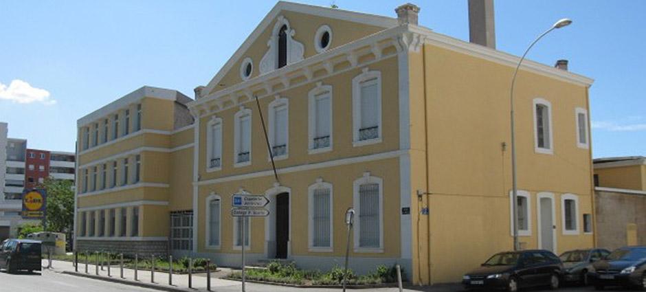 13010 - Marseille 10 - Lycée Professionnel ORT Léon Bramson
