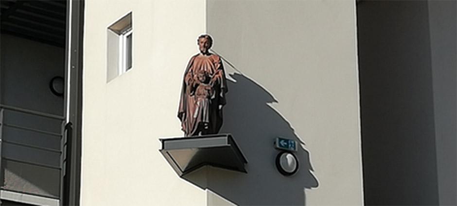 13015 - Marseille 15 - École Privée Saint-Joseph