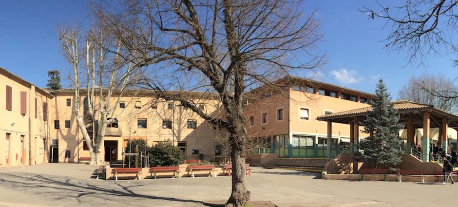 13100 - Aix-en-Provence - Collège Privé Catholique du Sacré-Coeur