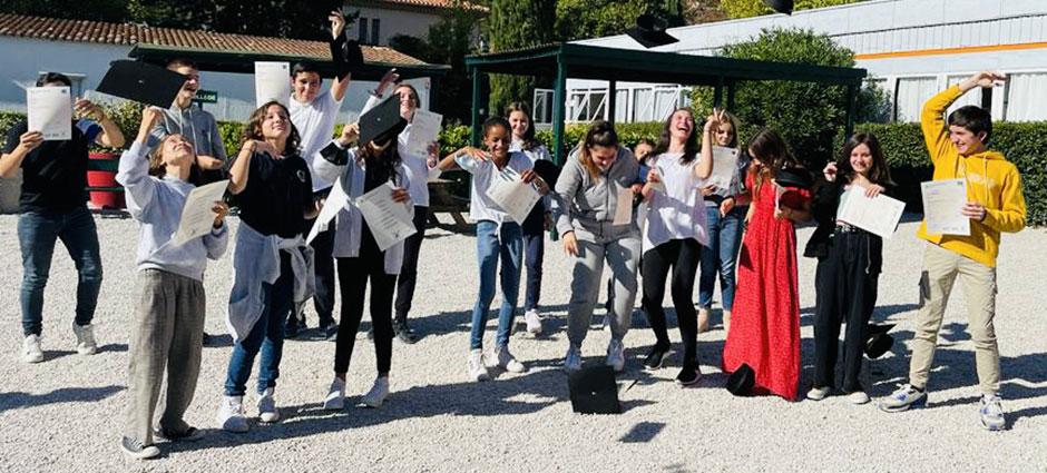 13100 - Aix-en-Provence - Collège Privé Val Saint-André