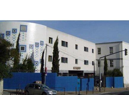 13388 - Marseille 13 - Lycée Catholique Sévigné