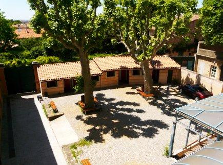 13100 - Aix-en-Provence - Lycée Polyvalent Privé Sainte-Marie
