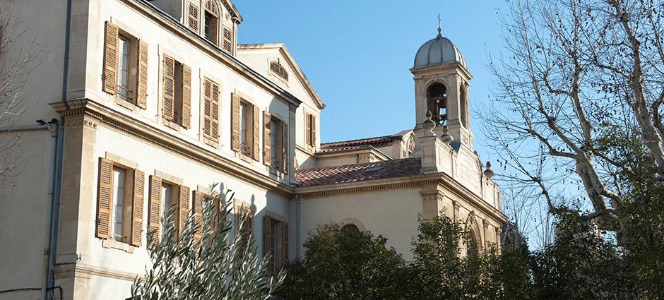 13004 - Marseille 04 - Apprentis d'Auteuil - École Élémentaire Vitagliano