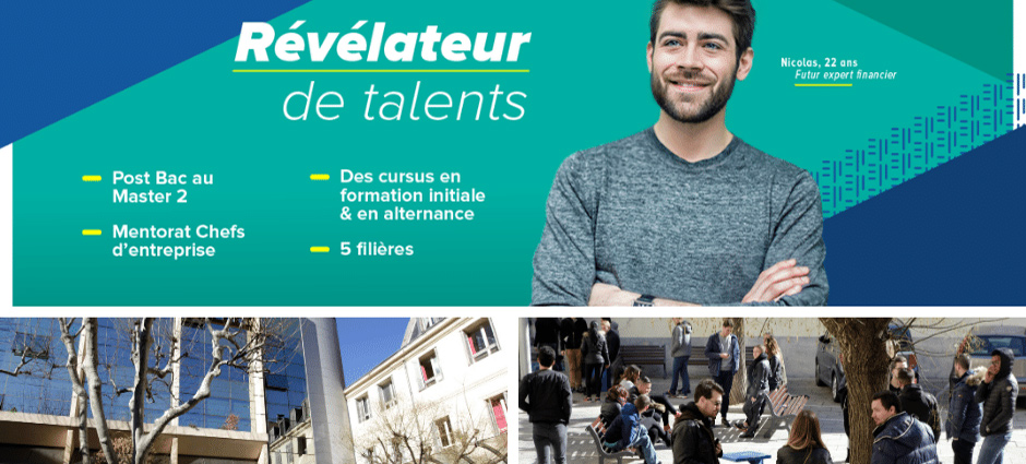13006 - Marseille 06 - École Pratique