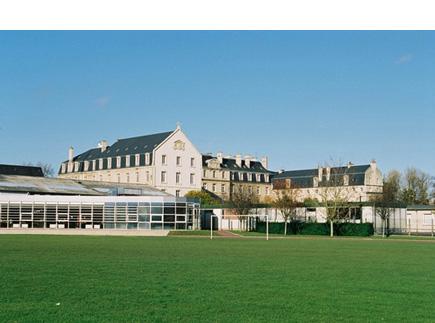 14066 - Caen - École Privée Saint-Paul