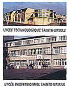 14067 - Caen - Lycée Technologique Privé Sainte-Ursule
