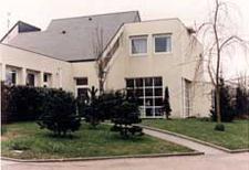 14440 - Douvres-la-Délivrande - LP et LT Privés, CFC Notre-Dame de Nazareth