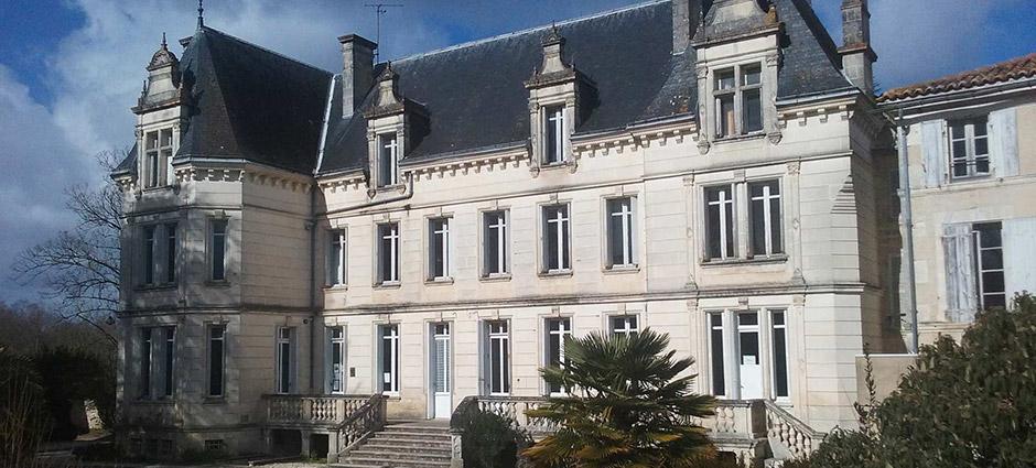 16200 - Jarnac - École Privée Saint-Pierre