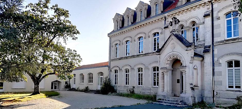 17120 - Cozes - Collège Privé Notre-Dame de Nazareth