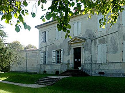 17100 - Saintes - LGT Privé Notre-Dame de Recouvrance, Ensemble Scolaire Jeanne-d'Arc - Recouvrance