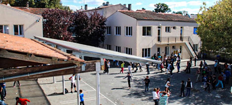 17700 - Surgères - École Privée Jeanne d'Arc