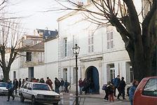 17300 - Rochefort - Collège Privé Sainte-Marie La Providence