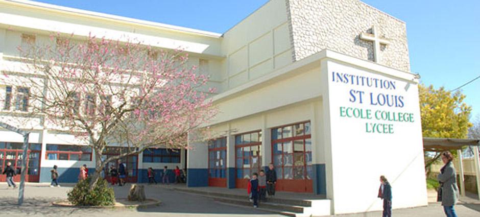 Collège Privé La Salle - Saint-Louis
