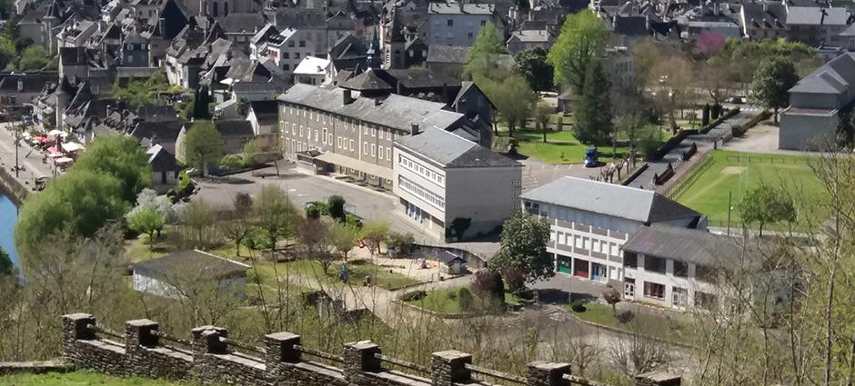 19400 - Argentat-sur-Dordogne - Lycée Privé Jeanne-d'Arc