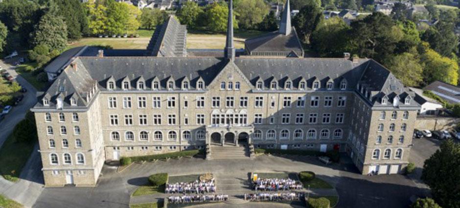 22800 - Quintin - Lycée Général et Technologique Privé Jean-XXIII