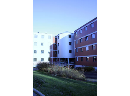 22200 - Guingamp - Collège Notre-Dame
