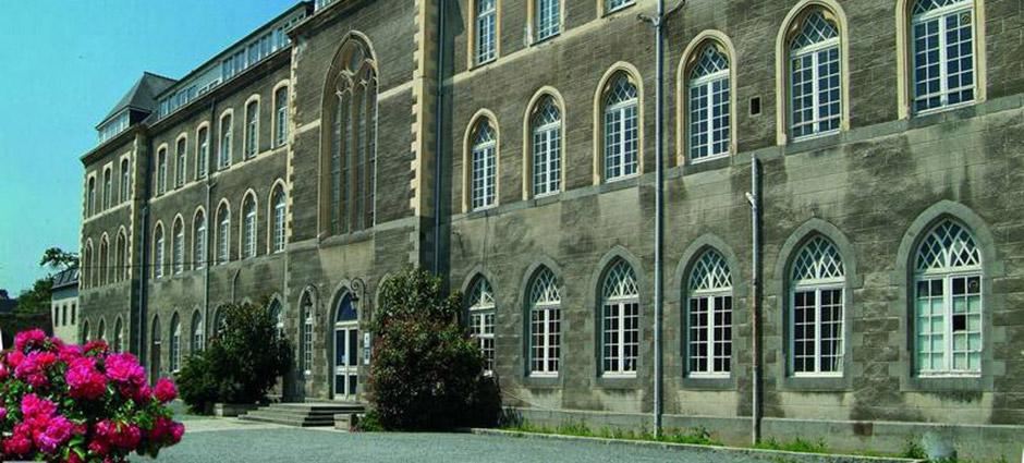 22000 - Saint-Brieuc - École Privée de la Providence, Groupe St-Charles - La Providence