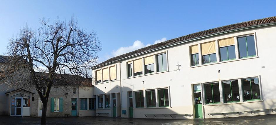 24230 - Saint-Antoine-de-Breuilh - École Privée Saint-Joseph