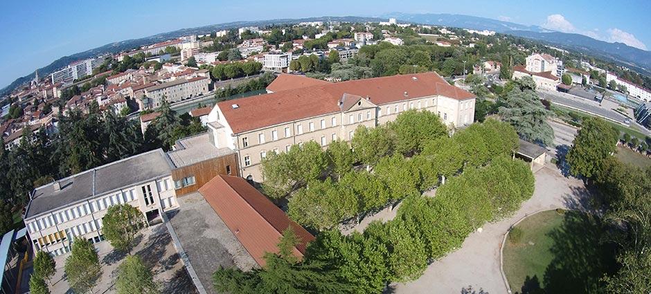26302 - Bourg-de-Péage - Collège Privé Les Maristes