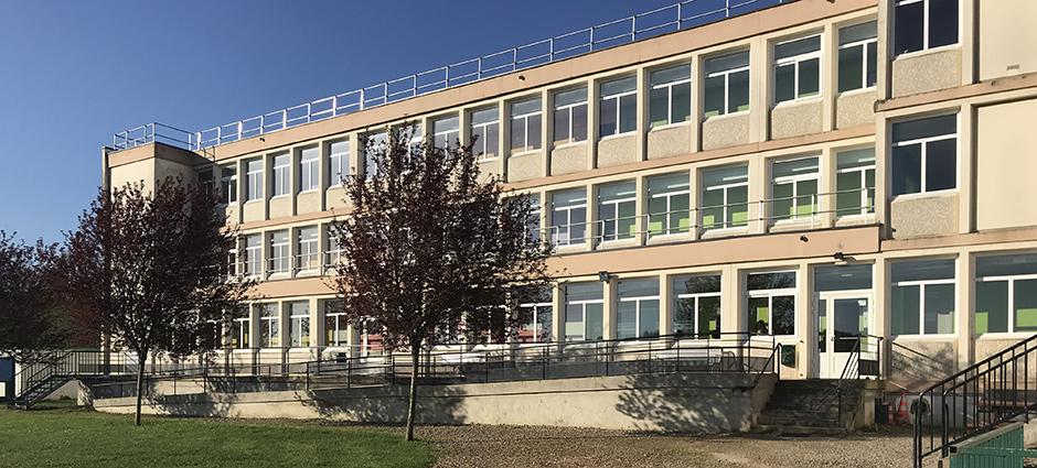 28400 - Nogent-le-Rotrou - LEAP Lycée d'Enseignement Privé du Perche
