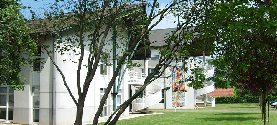 28630 - Mignières - Lycée Franz Stock