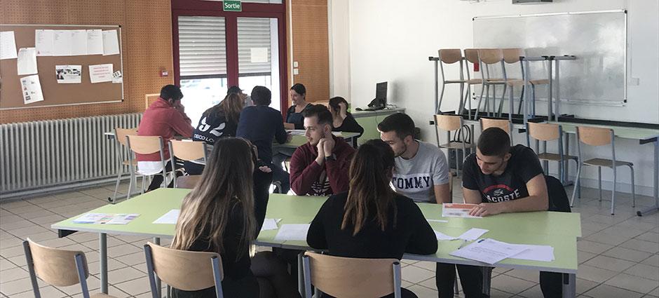 30110 - La Grand-Combe - Lycée Privé Professionnel Pasteur