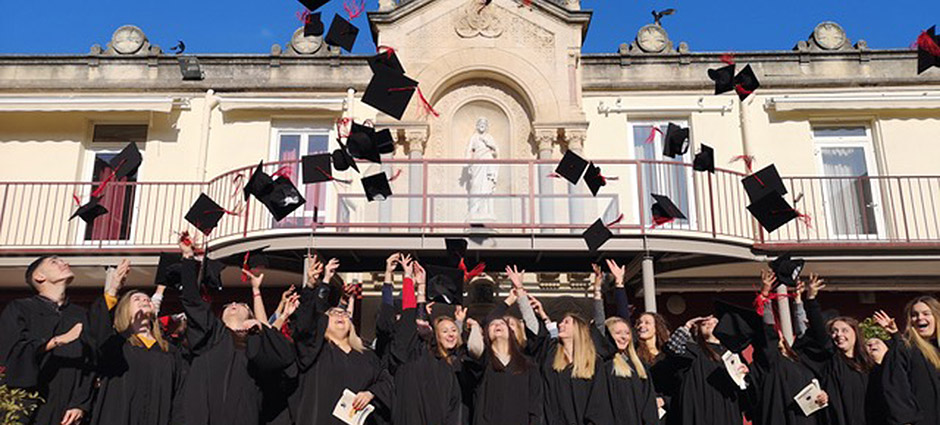 30900 - Nîmes - Lycée Privé Saint-Stanislas