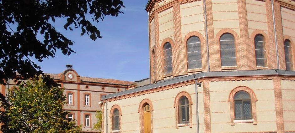 31820 - Pibrac - Collége La Salle
