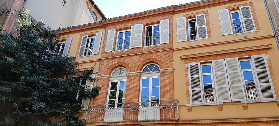31000 - Toulouse - Collège Privé Saint-Thomas d'Aquin