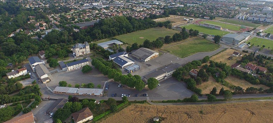31700 - Blagnac - Lycée Privé Mixte Le Ferradou
