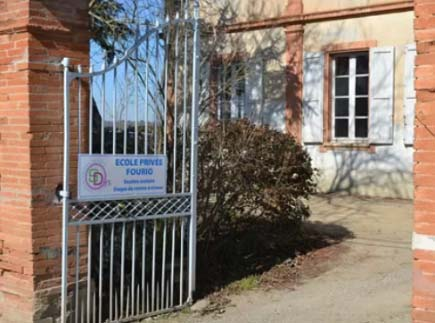 31330 - Launac - Ecole Privée Fourio