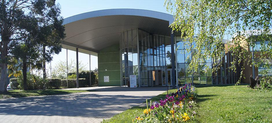 31670 - Labège - Apprentis d'Auteuil - Lycée Agricole Privé Saint-François - La Cadène