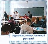 33210 - Langon - École Privée Sainte-Marie Jeanne d'Arc